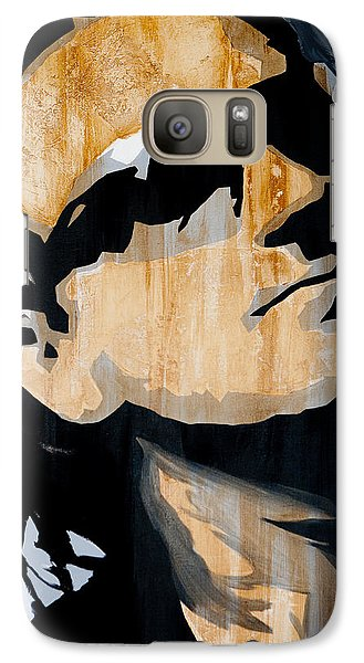 Bono Galaxy Case by Brad Jensen