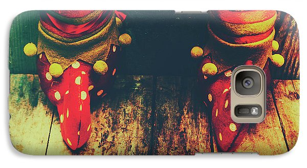 Elves And Feet Galaxy S7 Case by Jorgo Photography - Wall Art Gallery