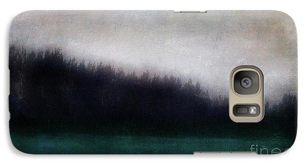 Enigma Galaxy S7 Case by Priska Wettstein