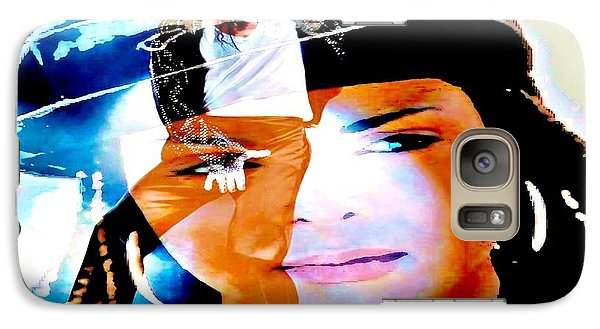 Forever  Dance Galaxy Case by Tony Ashley