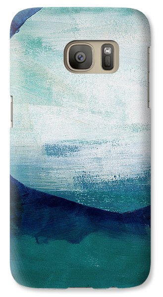Free My Soul Galaxy Case by Linda Woods