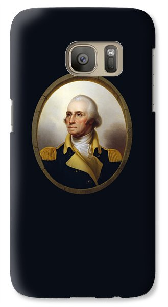 General Washington Galaxy Case by War Is Hell Store