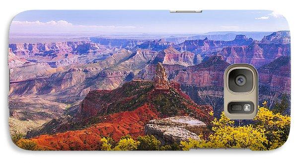 Grand Arizona Galaxy S7 Case by Chad Dutson