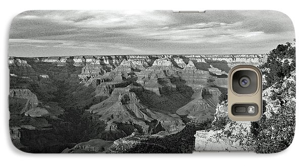Grand Canyon No. 2-1 Galaxy Case by Sandy Taylor