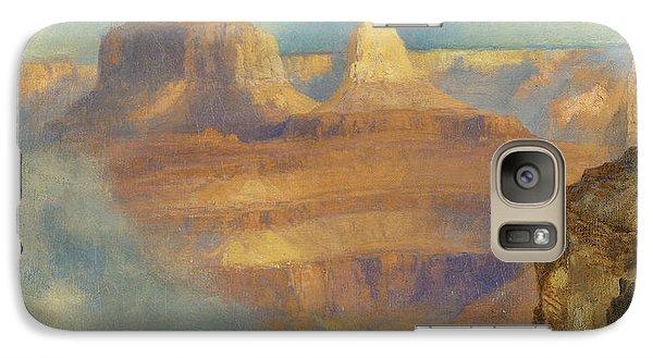 Grand Canyon Galaxy S7 Case by Thomas Moran