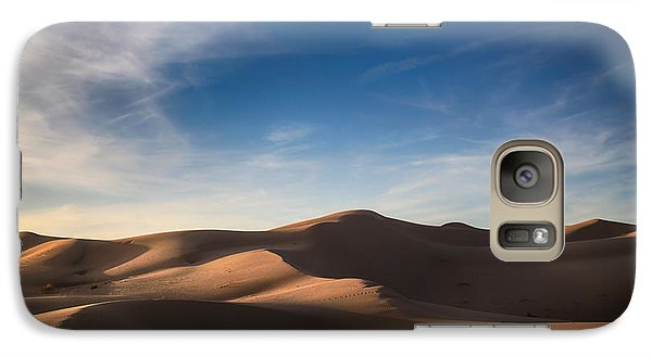 I'd Walk A Thousand Miles Galaxy S7 Case by Laurie Search