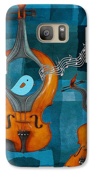 Musiko Galaxy Case by Aimelle