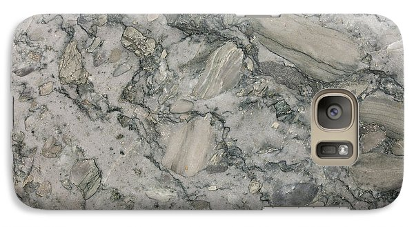Palazzo Granite Galaxy S7 Case by Anthony Totah