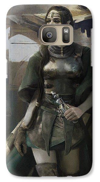 Phial Galaxy Case by Eve Ventrue