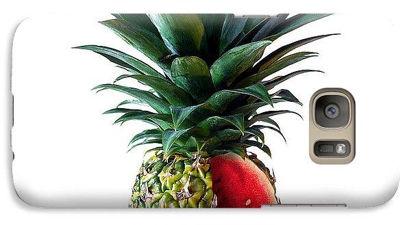 Pinemelon 2 Galaxy Case by Carlos Caetano
