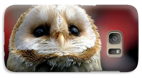 Please  Galaxy S7 Case by Jacky Gerritsen