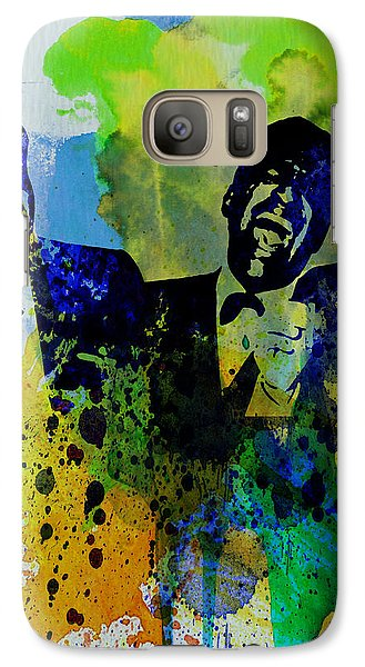 Rat Pack Galaxy Case by Naxart Studio