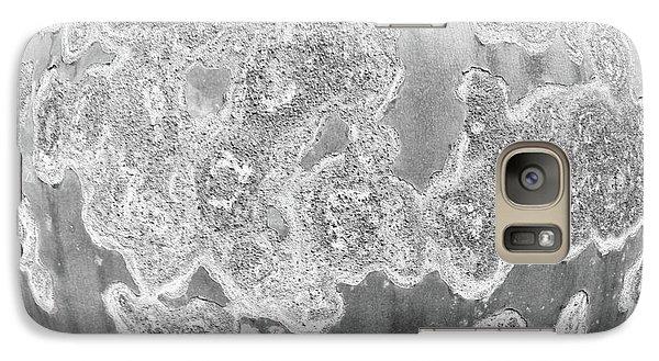 Rusty No. 1-1 Galaxy S7 Case by Sandy Taylor