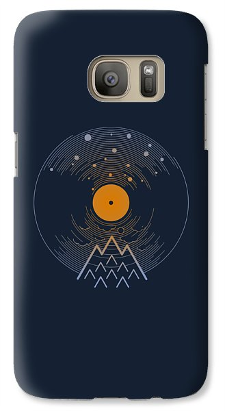 Solarec Galaxy S7 Case by Mustafa Akgul