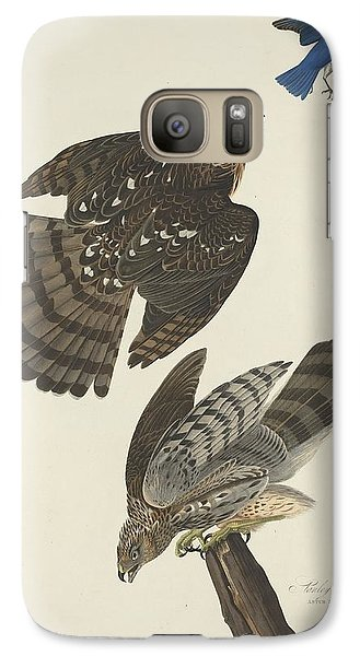 Stanley Hawk Galaxy Case by John James Audubon