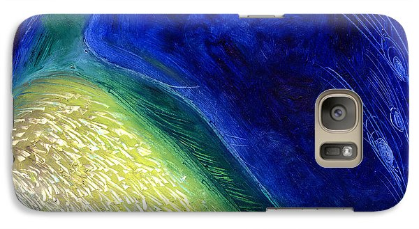 Starlight Galaxy S7 Case by Nancy Moniz