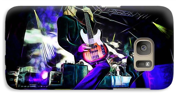 Stone Temple Pilots Collection Galaxy Case by Marvin Blaine