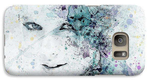 Taylor Swift Galaxy Case by JW Digital Art