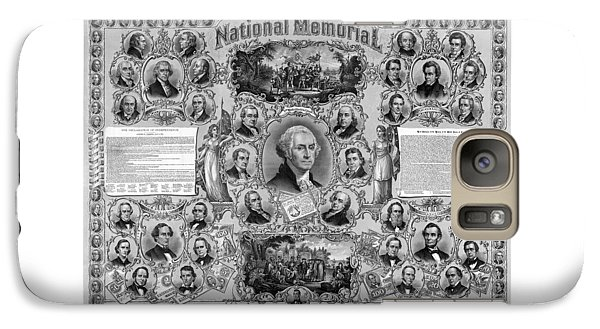 The Great National Memorial Galaxy Case by War Is Hell Store