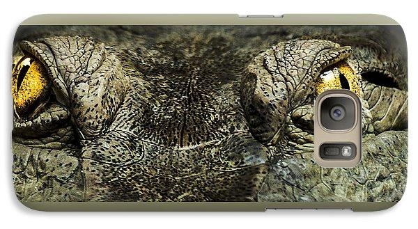 The Soul Searcher Galaxy S7 Case by Paul Neville