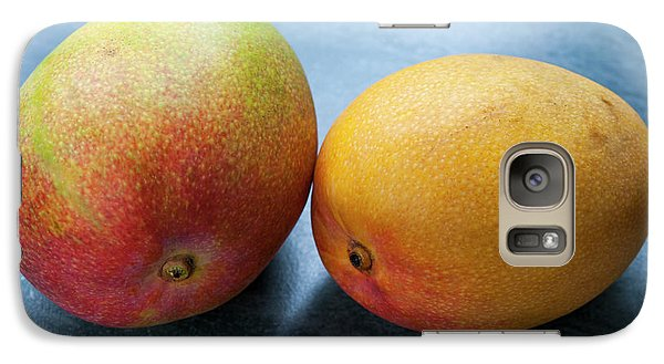 Two Mangos Galaxy S7 Case by Elena Elisseeva