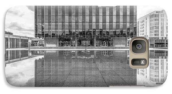 University Of Chicago D' Angelo Law Library Galaxy Case by University Icons