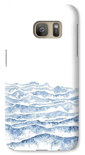 Vast Galaxy S7 Case by Emily Magone