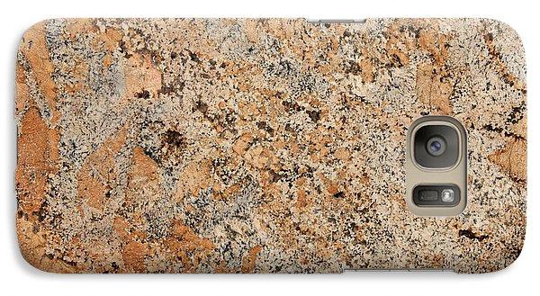 Versace Granite Galaxy S7 Case by Anthony Totah