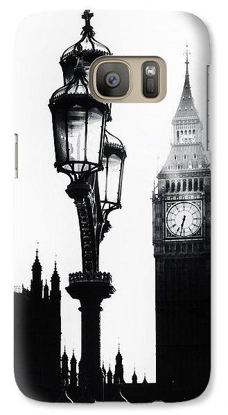 Westminster - London Galaxy S7 Case by Joana Kruse