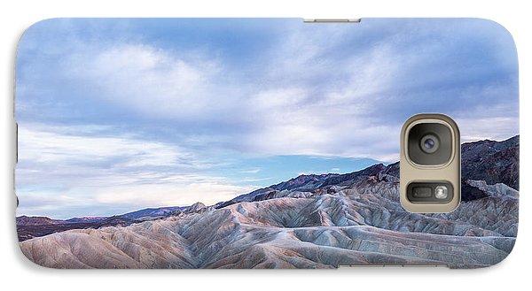 Where To Go Galaxy Case by Jon Glaser