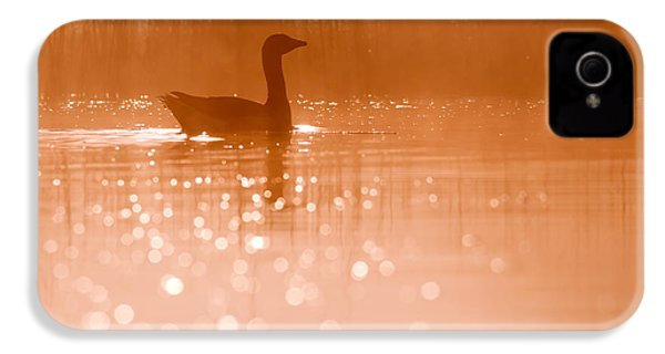 Early Morning Magic IPhone 4 / 4s Case by Roeselien Raimond