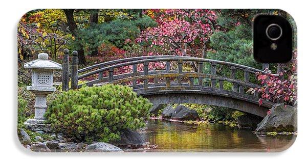 Japanese Bridge IPhone 4 / 4s Case by Sebastian Musial