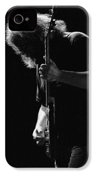 Jerry Sillow IPhone 4 / 4s Case by Ben Upham