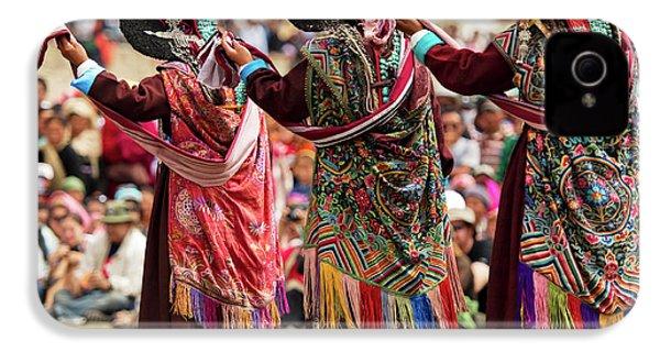 Ladakh, India The Amazing And Unique IPhone 4 / 4s Case by Jaina Mishra