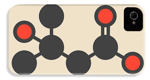 Metabolite Molecule IPhone 4 / 4s Case by Molekuul