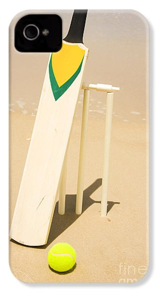 Summer Sport IPhone 4 / 4s Case by Jorgo Photography - Wall Art Gallery