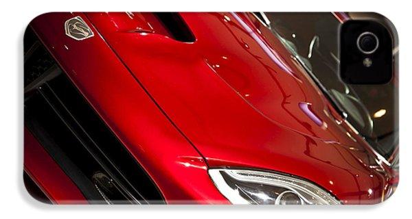 2013 Dodge Viper Srt IPhone 4 / 4s Case by Kamil Swiatek