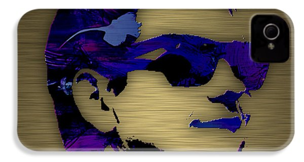 Roy Orbison Collection. IPhone 4 / 4s Case by Marvin Blaine
