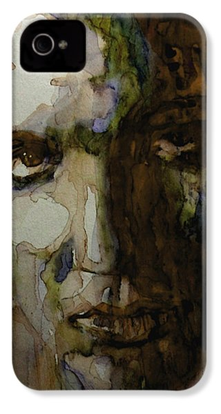 Always On My Mind IPhone 4 / 4s Case by Paul Lovering