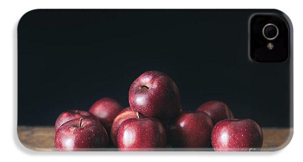 Apples IPhone 4 / 4s Case by Viktor Pravdica