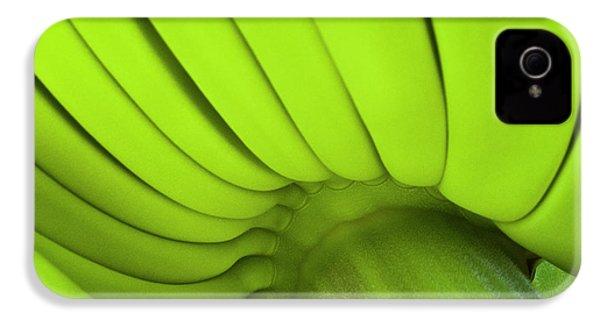 Banana Bunch IPhone 4 / 4s Case by Heiko Koehrer-Wagner