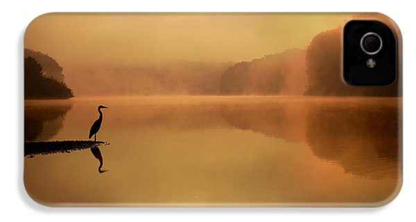 Beside Still Waters IPhone 4 / 4s Case by Rob Blair