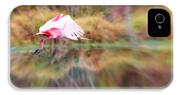 Birds Eye View IPhone 4 / 4s Case by Carol Groenen