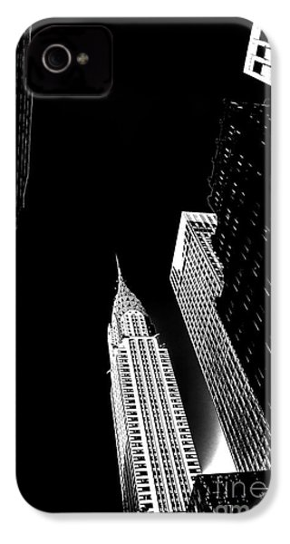 Destiny IPhone 4 / 4s Case by Az Jackson