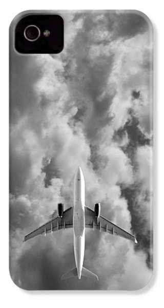 Destination Unknown IPhone 4 / 4s Case by Mark Rogan