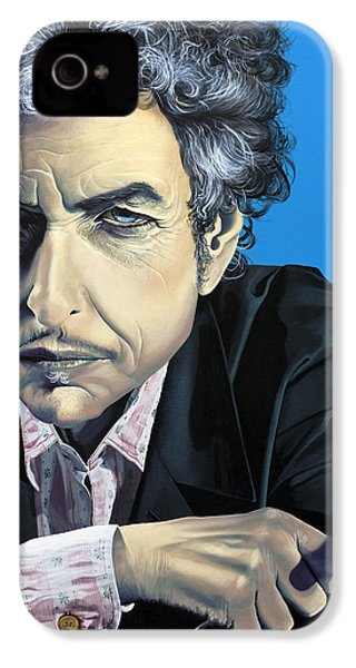 Dylan IPhone 4 / 4s Case by Kelly Jade King