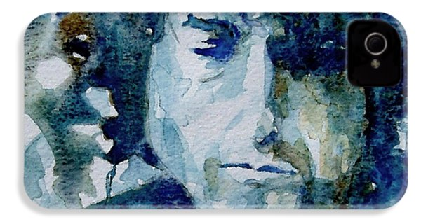 Dylan IPhone 4 / 4s Case by Paul Lovering