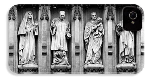 Faithful Witnesses IPhone 4 / 4s Case by Stephen Stookey