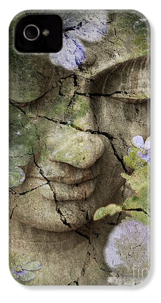 Inner Tranquility IPhone 4 / 4s Case by Christopher Beikmann