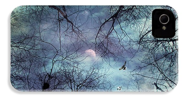 Moonlight IPhone 4 / 4s Case by Stelios Kleanthous